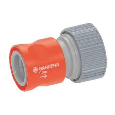 Коннектор Gardena 02814