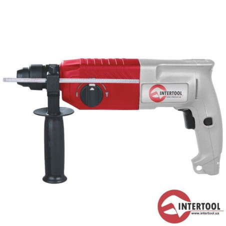Перфоратор INTERTOOL DT-0181