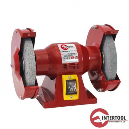 Точило INTERTOOL DT-0806