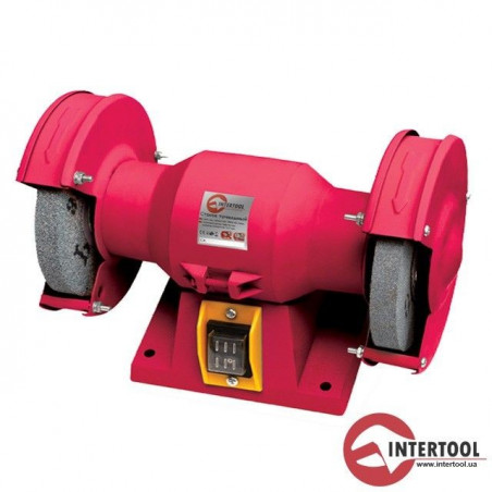 Точило INTERTOOL DT-0807