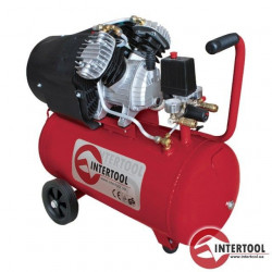 Компрессор INTERTOOL PT-0004