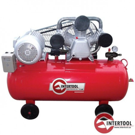 Компрессор INTERTOOL PT-0040