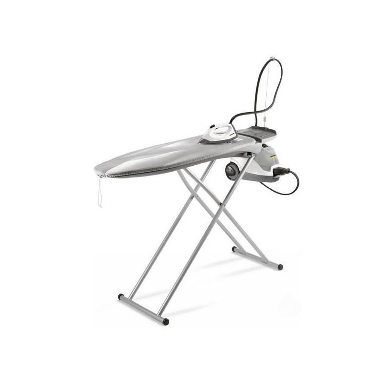 Гладильная станция Karcher SI 4 Premium Iron