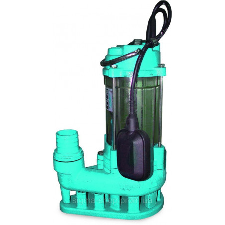 Насос дренажный Aquatica 0.55кВт Hmax 12м Qmax 242л/мин (нерж)