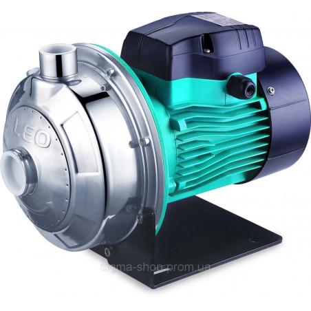 Насос поверхностный Aquatica 1.5кВт Hmax 24м Qmax 300л/мин (нерж)Leo 3,0