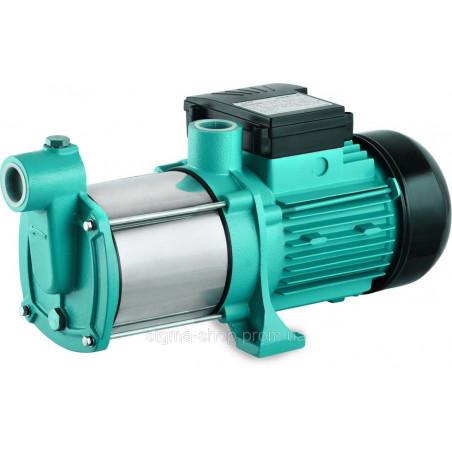 Насос поверхностный Aquatica 0.75кВт Hmax 45м Qmax 100л/мин (нерж)