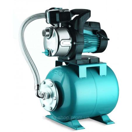 Насос водоснабжения Aquatica 0.6кВт Hmax 35м Qmax 60л/мин (насос нерж) 24л