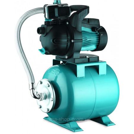 Насос водоснабжения Aquatica 1.1кВт Hmax 46м Qmax 76л/мин (насос) 24л