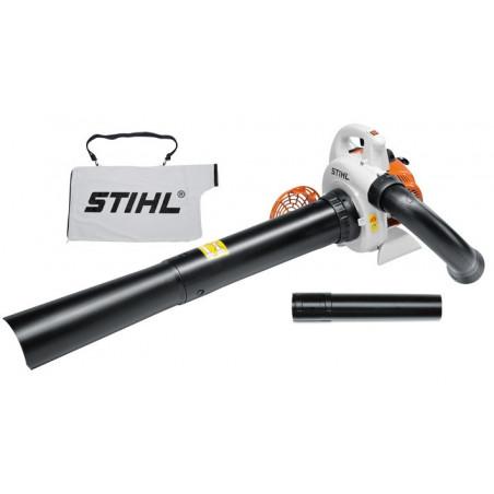 Пылесос-измельчитель Stihl SH 56
