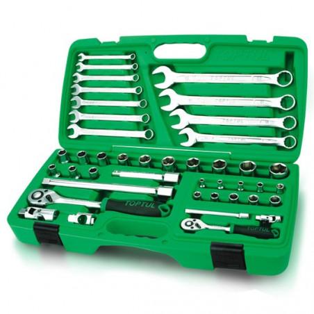Набор инструмента Toptul GAAI4201
