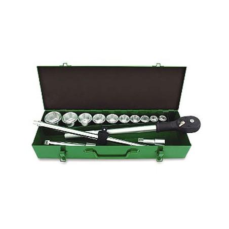 Набор инструмента Toptul GCAD1405