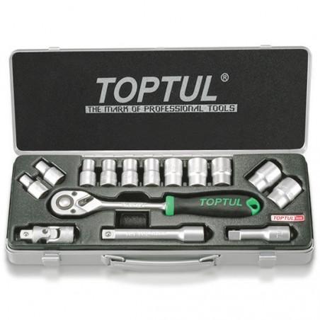 Набор инструмента Toptul GCAD1502