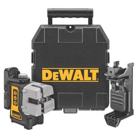 Лазер DeWALT DW089K