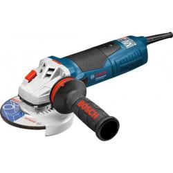 Шлифмашина угловая Bosch GWS 19-125 CIE