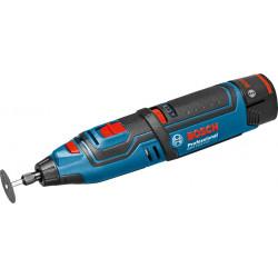 МФИ Bosch GRO 10,8 V-LI