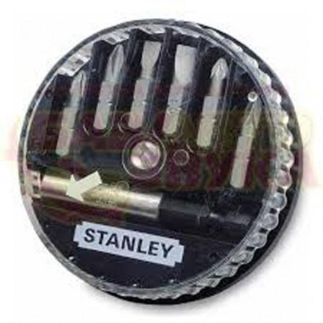 Набор бит Stanley 1-68-738