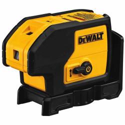 Уровень DeWALT DW083K