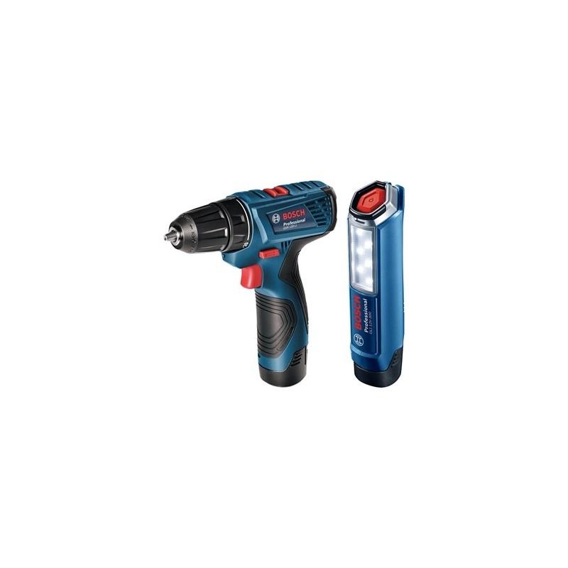 Шлифмашина угловая Bosch GWS 22-230 JH (Картон)