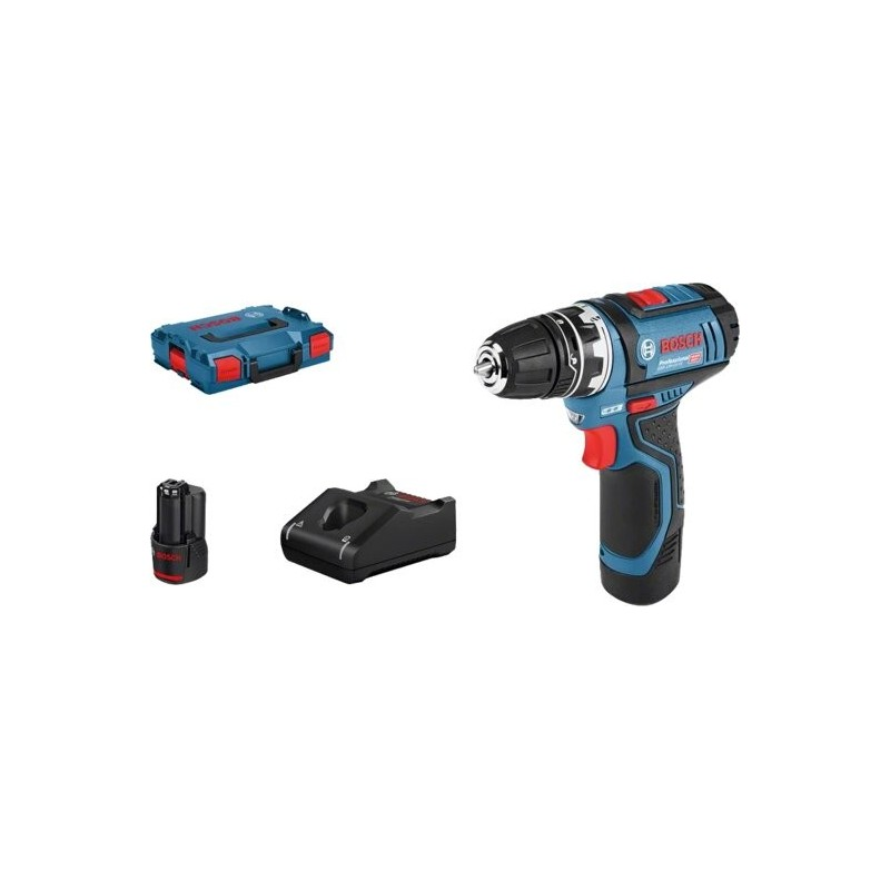 Шлифмашина угловая Bosch GWS 20 - 230 H (Картон)