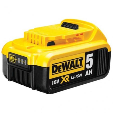 Акумулятор DeWALT DCB184