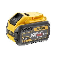Акумулятор DeWALT DCB547