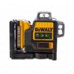 Лазер DeWALT DCE0811D1G