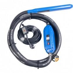 Шуруповерт аккум. Bosch GSR 10.8-2-LI (L-BOXX)