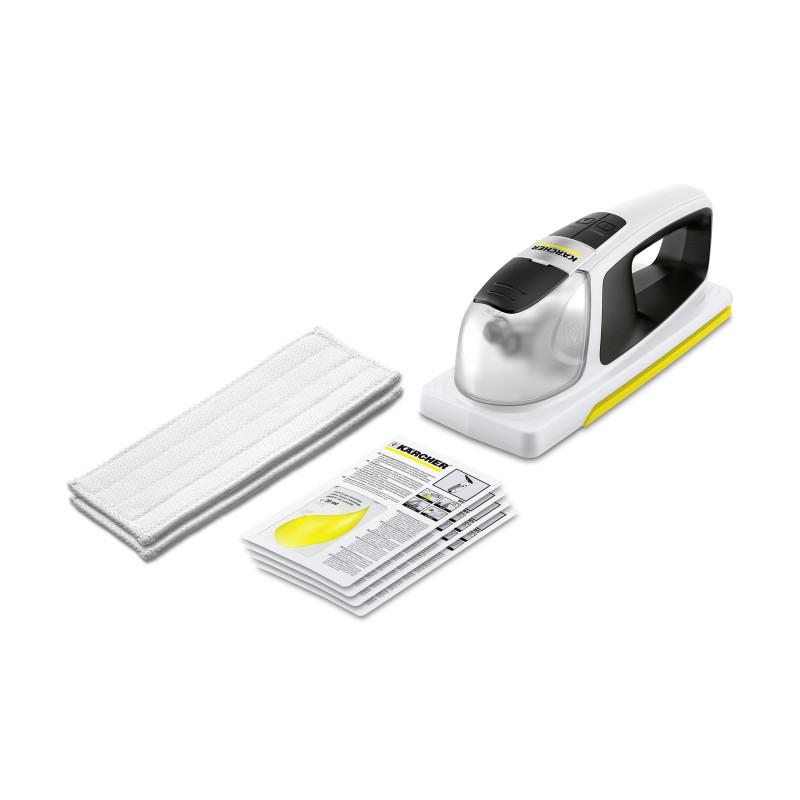 Виброочиститель KARCHER KV 4 Premium (white)