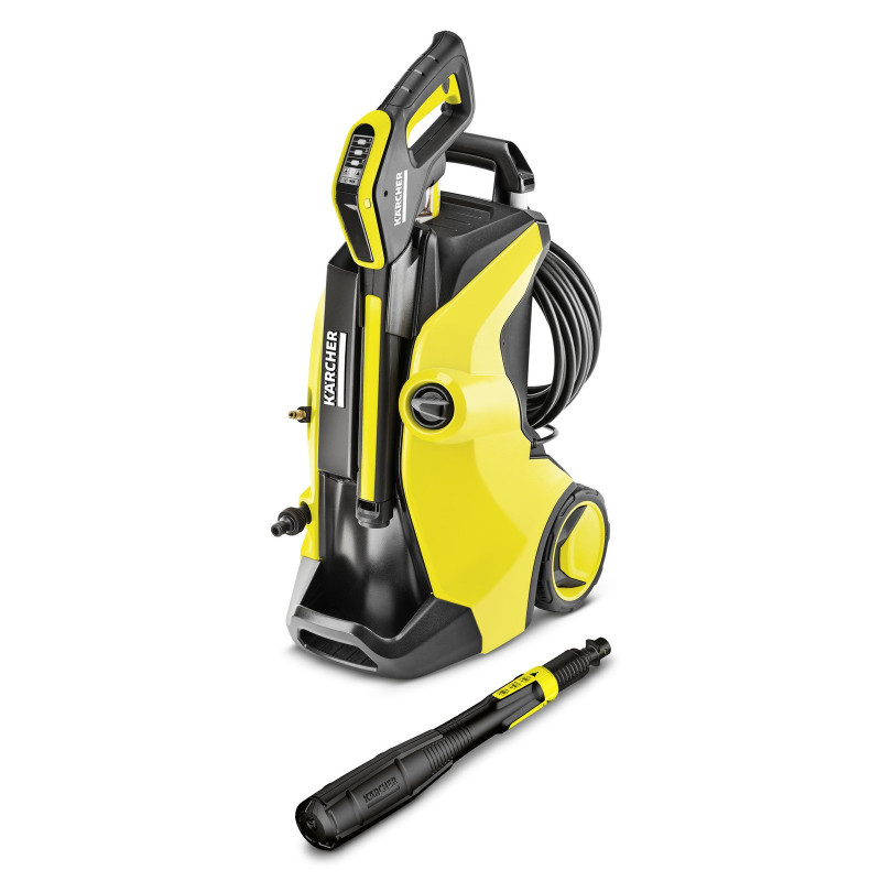 Мойка ВД KARCHER K 5 Full Control Plus
