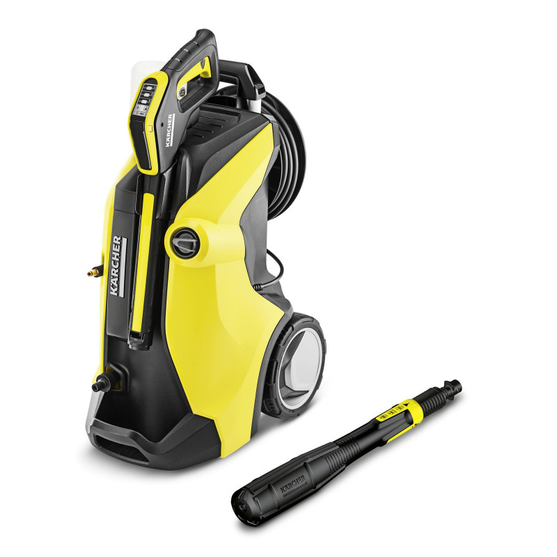 Мойка ВД KARCHER K 7 Premium Full Control Plus