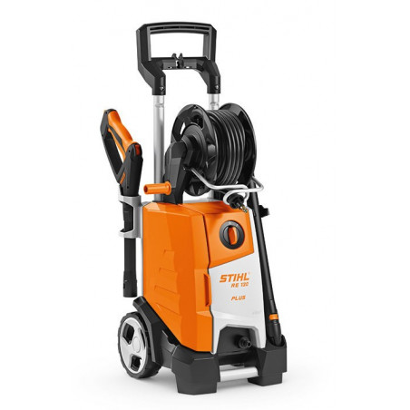 Мойка ВД Stihl RE 130 PLUS