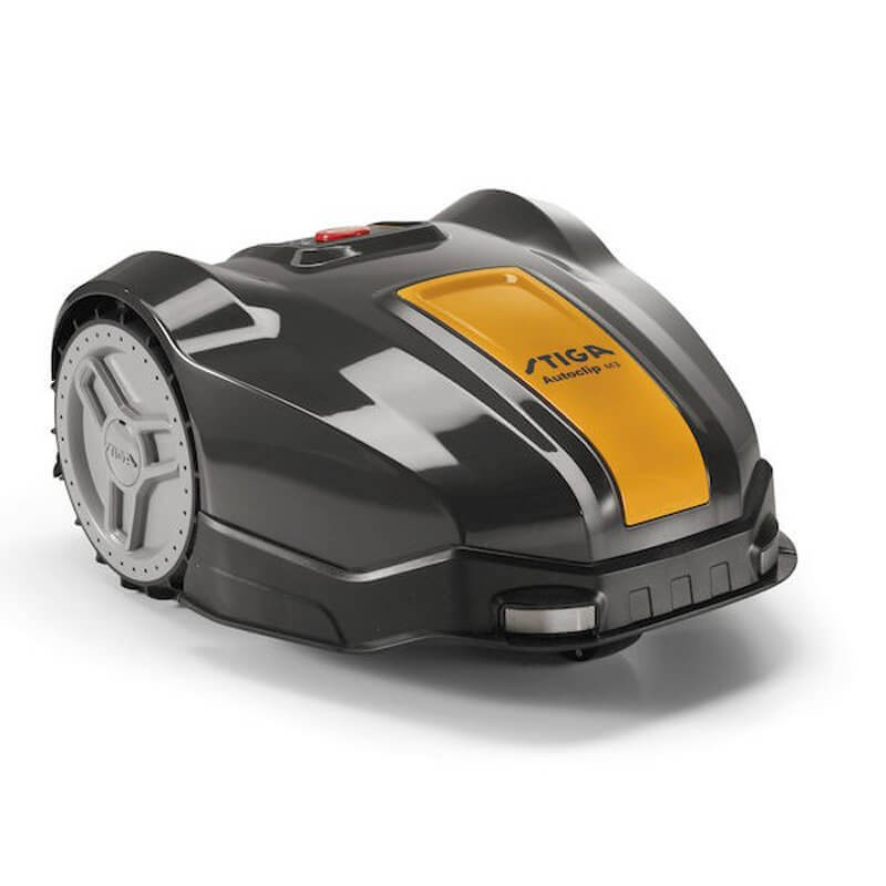 Газонокосилка-робот Stiga AutoclipM3
