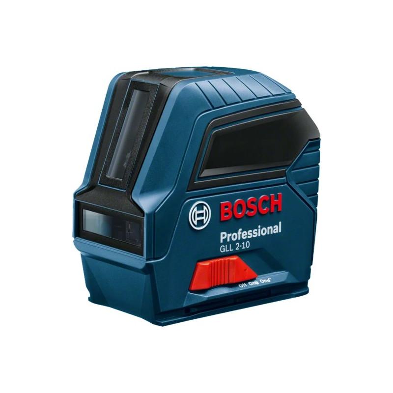 Нивелир Bosch GLL 2-10 carton