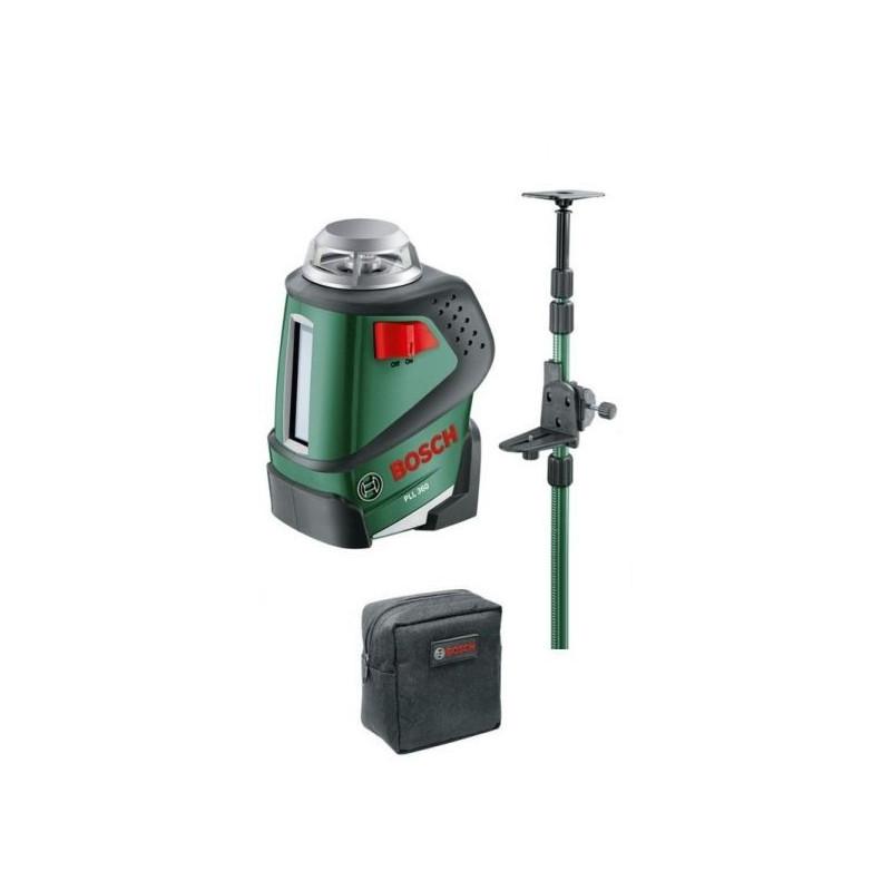 Нивелир Bosch PLL 360 + штанга TP 320