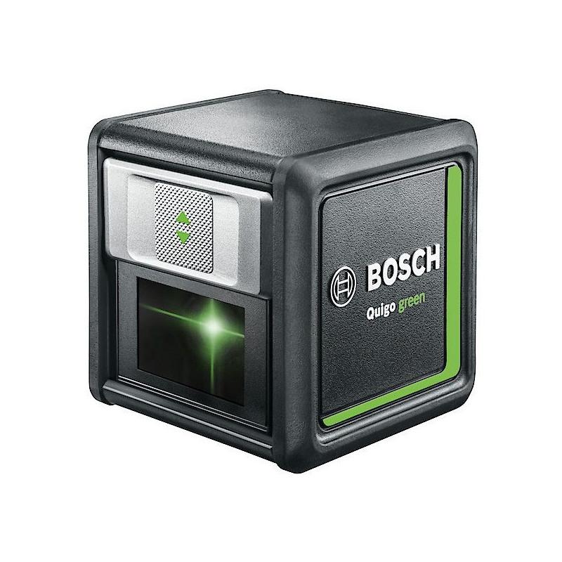 Нивелир Bosch Quigo Green + MM2