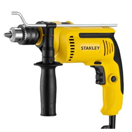 Дрель ударная Stanley SDH700