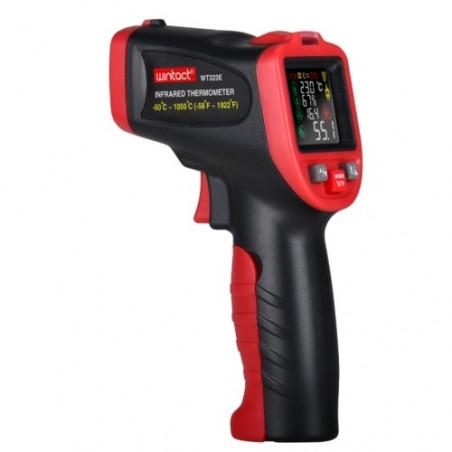 Термометр WINTACT WT323E
