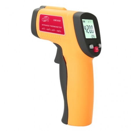 Термометр BENETECH GM300E
