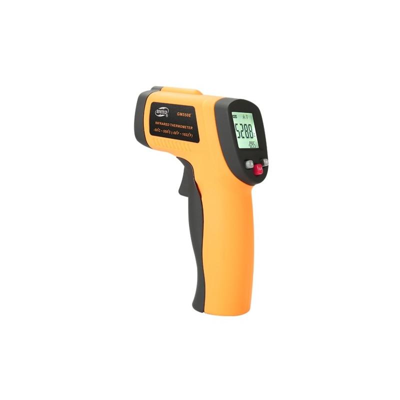 Термометр BENETECH GM550E