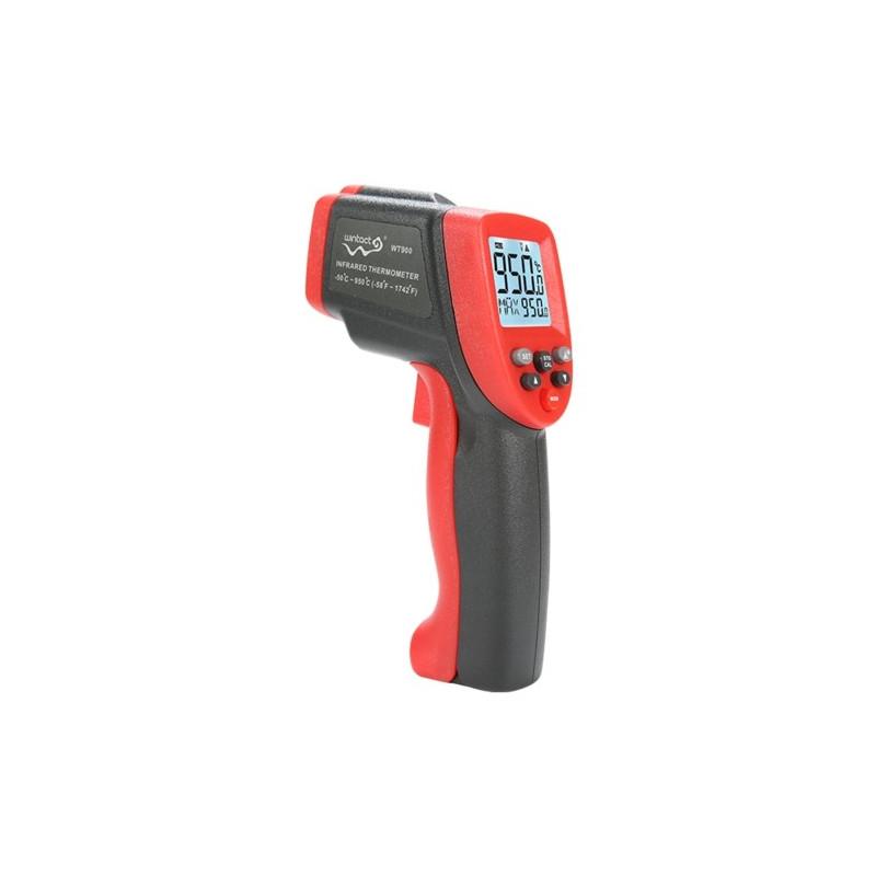 Термометр WINTACT WT900