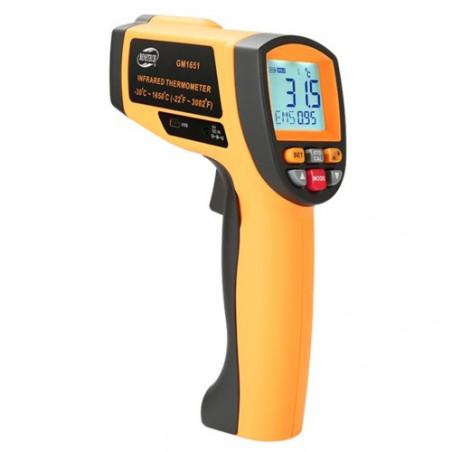 Термометр BENETECH GM1651