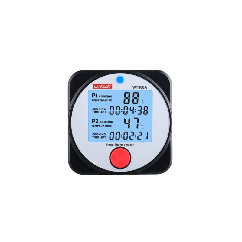 Термометр WINTACT WT308A