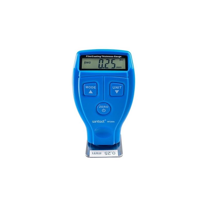 Толщинометр WINTACT WT200A