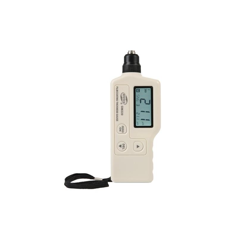 Толщинометр BENETECH GM220