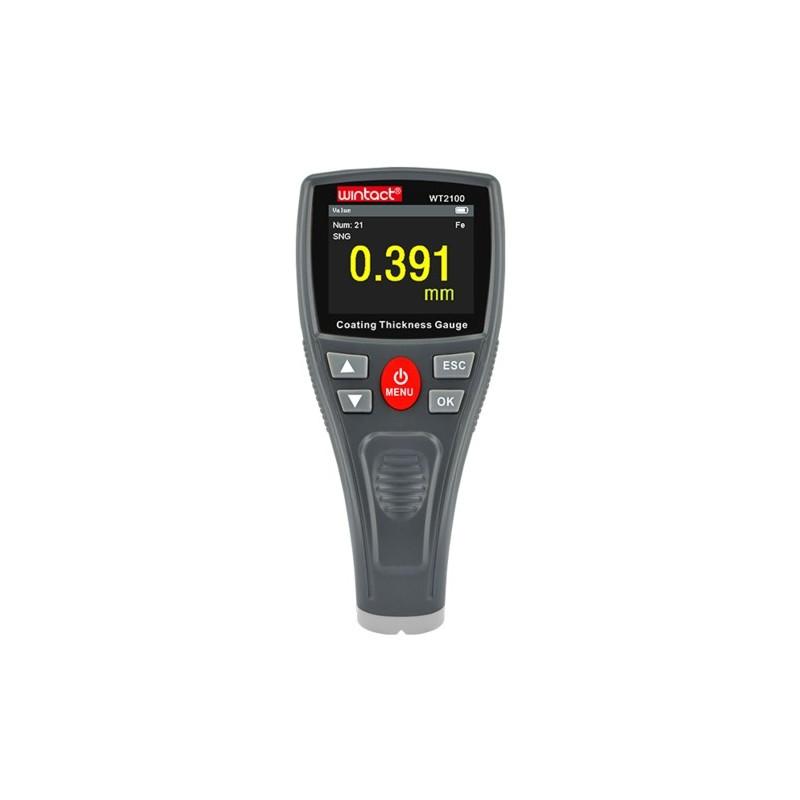 Толщинометр WINTACT WT2100