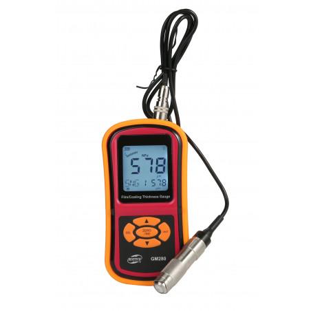 Толщинометр BENETECH GM280
