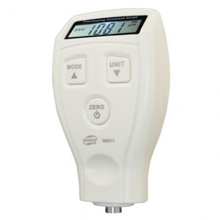 Толщинометр BENETECH GM211