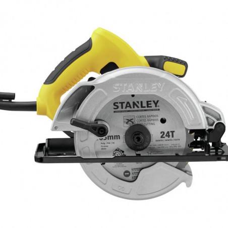 Пила дисковая Stanley SC12