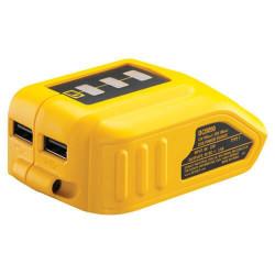Адаптер DeWALT DCB090