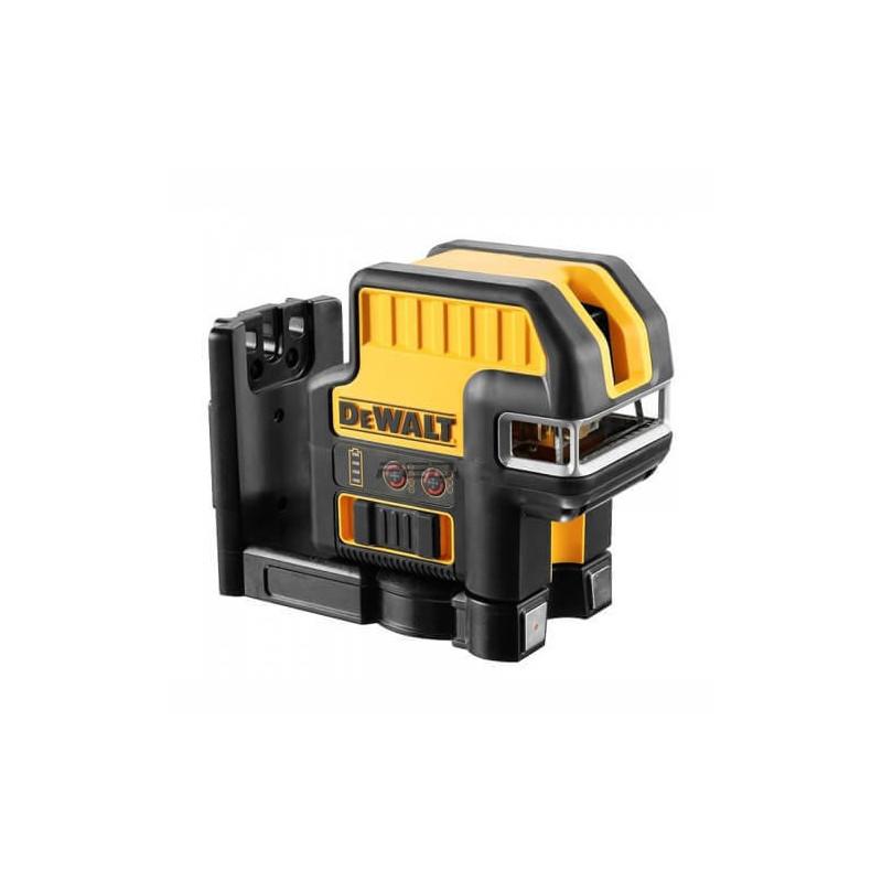 Уровень лазерный DeWALT DCE0825LR